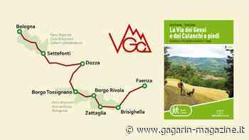 Da Bologna a Faenza, guida a un cammino in 7 tappe - Gagarin Magazine
