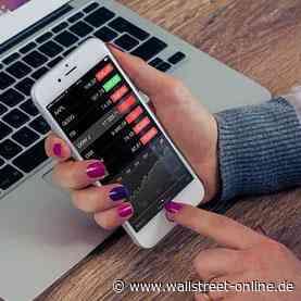 Anlegerverlag: Dax mit überragendem Wochenausklang. Bereiten Sie sich jetzt auf eine Gewinnwoche vor!