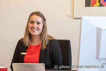 Ausbildungswoche in Schleiden: 40 digitale Treffen mit Azubis und Betrieben › Eifeler Presse Agentur - epa - Eifeler Presse Agentur - Nachrichten