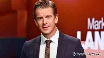"""""""Markus Lanz"""" heute am 13.05.2021: Dennis Aogo zu Gast! Diese Gäste und Themen erwarten Sie am Donnerstag - news.de"""