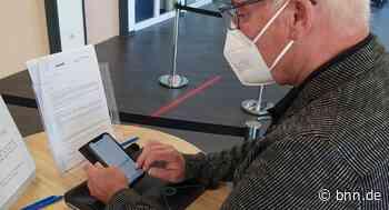 Künftig auch in Bruchsal und Bretten: Patienten nutzen für den Klinikaufenthalt eine App - BNN - Badische Neueste Nachrichten