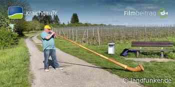 BRUCHSAL   Ein Spaziergang mit prominenten Begegnungen - Landfunker