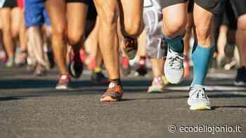 Castrovillari, trasferta di maratoneti in terra pugliese: è stata la prima prova di un ritorno alle gare | EcodelloJonio.it - Ecodellojonio