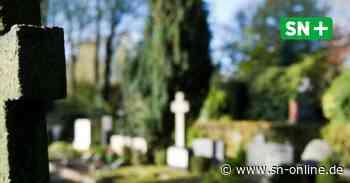 Rinteln: Beerdigungen sollen teurer werden - Stadt macht immer größere Verluste - Schaumburger Nachrichten