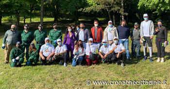 La Guardia Faunistica di Colleferro in trasferta ad Artena per la prima Giornata Ecologica - Cronache Cittadine