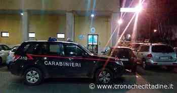 Colleferro. Madre 58enne aggredita per l'ennesima volta dal figlio manesco. 30enne del luogo arrestato dai Carabinieri - Cronache Cittadine