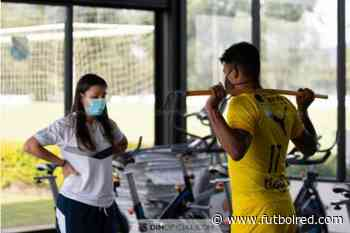 Medellín continúa en su puesta a punto de cara al segundo semestre - FutbolRed