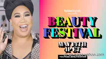 YouTube's first ever Beauty Fest features Gwyneth Paltrow, Addison Rae and others - Yahoo Singapore News