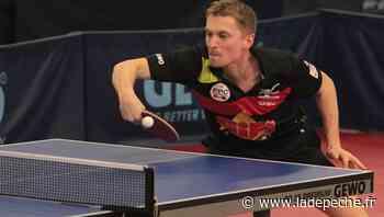 Tennis de table : le Ping Pong Club de Villeneuve-sur-Lot se donne le droit d'encore rêver - ladepeche.fr
