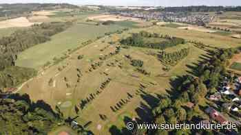 Golfclub aus Westheim feiert 20-jähriges Bestehen und blickt zurück - sauerlandkurier.de
