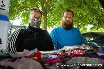 Wainfleet Farmers Market set to open June 2 - WellandTribune.ca