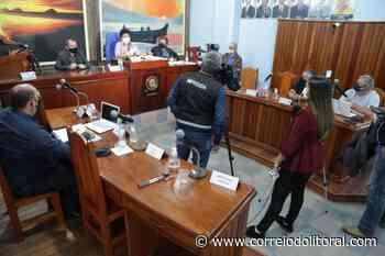 CPI vai investigar gastos com a covid em Pontal do Paraná - Correio do Litoral