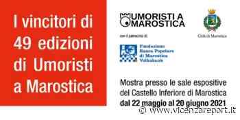 Umoristi a Marostica celebra i suoi 49 vincitori - Vicenzareport