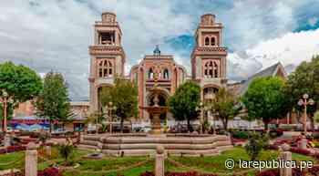Recogen más de 60 toneladas de basura al día en Huaraz - LaRepública.pe