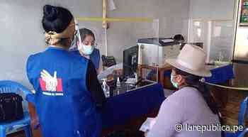 Exigen investigar a municipales que agredieron a comerciante en Huaraz lrnd - LaRepública.pe