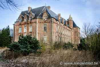 Vlaanderen koopt voor 1 euro kasteel dat ten onder ging aan ruzie tussen twee broers