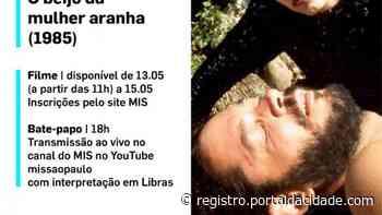 Cultura Iguape renova parceria com o Ponto Mis - Adilson Cabral