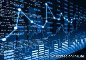 Anlegerverlag: Dax, Dow Jones, Nasdaq. Indizes gelingt der Sprung in die Gewinnzone. So geht es jetzt weiter.