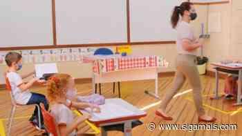 Secretaria de Educação de Adamantina cria protocolo para volta às aulas na rede municipal - Siga Mais