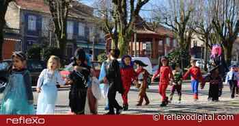 Escola do Pinheiral destaca-se em concurso nacional sobre Carnaval - Reflexo Digital