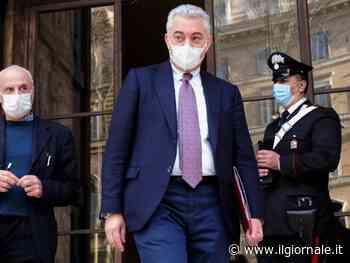 Altro pasticcio di Arcuri. E i giudici bloccano il vaccino made in Italy
