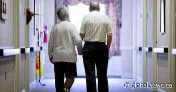 Dementia, Alzheimer's most common disease associated with COVID-19 deaths: StatCan