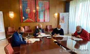 Ambito C1, si rafforza l'intesa dei comuni di Caserta, Casagiove, Castel Morrone e San Nicola la Strada | - CasertaWeb