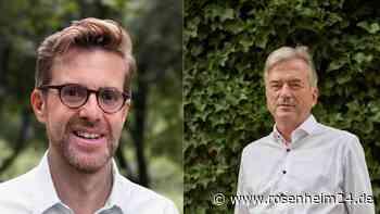 Neuer Stadtheimatpfleger für Rosenheim: Folgt Helmut Cybulska auf Karl Mair?