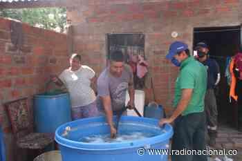 Habitantes de Ambalema, Tolima, interponen tutela para pedir agua potable - http://www.radionacional.co/