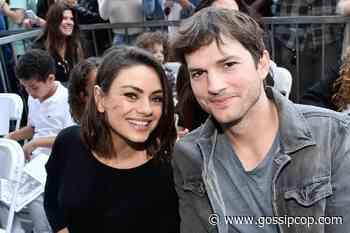 Mila Kunis Constantly Fighting With Ashton Kutcher Over Money? - Gossip Cop
