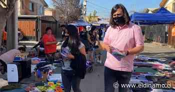 Asistente Social quiere romper con hegemonía en Lampa - El Dínamo