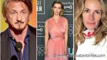 Gaslit: Betty Gilpin to star alongside Julia Roberts and Sean Penn - Hindustan Times