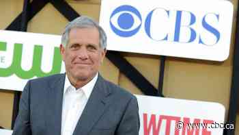 Former CBS head Les Moonves won't get $120M severance, ViacomCBS says