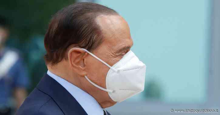Silvio Berlusconi dimesso dal San Raffaele: era ricoverato da martedì scorso