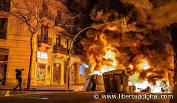 Nuestros mercaderes de odio - Eduardo Goligorsky - Libertad Digital