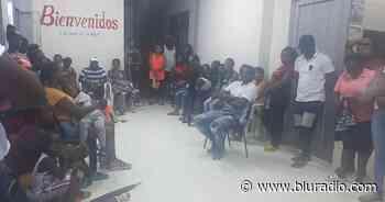 Reportan desplazamiento forzado de más de 1.000 personas en Roberto Payán, Nariño - Blu Radio