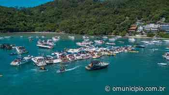 Após sexo em público e festas clandestinas, Porto Belo proíbe ancoragem de embarcações à noite no Caixa D'Aço - O Munícipio