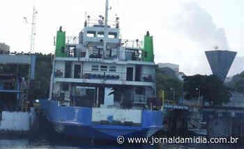 População da Ilha de Itaparica fica de novo sem transporte marítimo: hoje não tem ferry-boat nem lanchas. - Jornal da Mídia