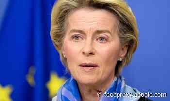 EU on brink: Sweden's 'mourning' for UK after Brexit 'could quickly morph' into divorce