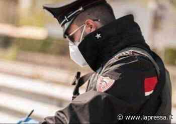 Campogalliano, scippa la madre: arrestato un 35enne - La Nera - LaPressa.it - La Pressa