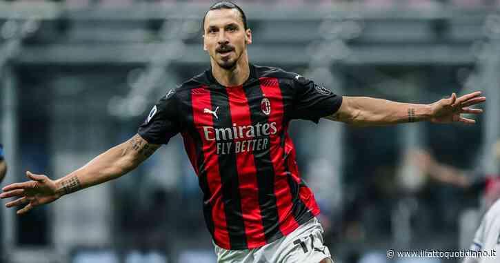 Zlatan Ibrahimovic salta gli Europei con la Svezia: fatale l'infortunio al ginocchio