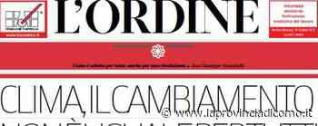 Giovanni Paolo II a Como 25 anni fa L'Ordine ricorda la storica visita - La Provincia di Como