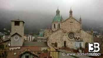 Meteo Como: qualche possibile rovescio sabato, piogge domenica, bel tempo lunedì - 3bmeteo