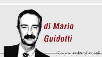 """Senza """"sballo"""" non c'è più divertimento – Corriere di Como - Corriere di Como"""
