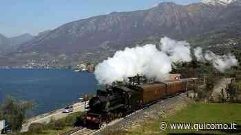 Da Milano al lago di Como la magia dei treni d'epoca: torna il Lario Express - QuiComo