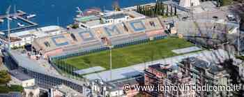 Como, l'agenda di Wise Coppa, stadio e Gattuso - La Provincia di Como