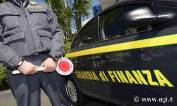 Sequestrato a Como un patrimonio di 600mila euro a contrabbandiere - AGI - Agenzia Italia