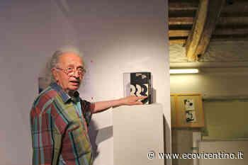 Addio a Giobatta, cultore e collezionista di opere grafiche. Lo piangono Malo e il suo Museo - L'Eco Vicentino