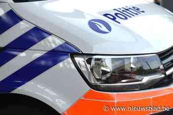 Grote politie-interventie in Sint-Joost-ten-Node