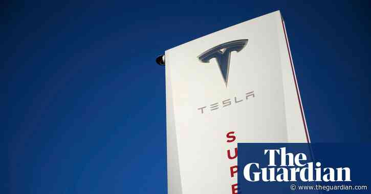 Tesla in fatal California crash may have been in autopilot mode, officials say